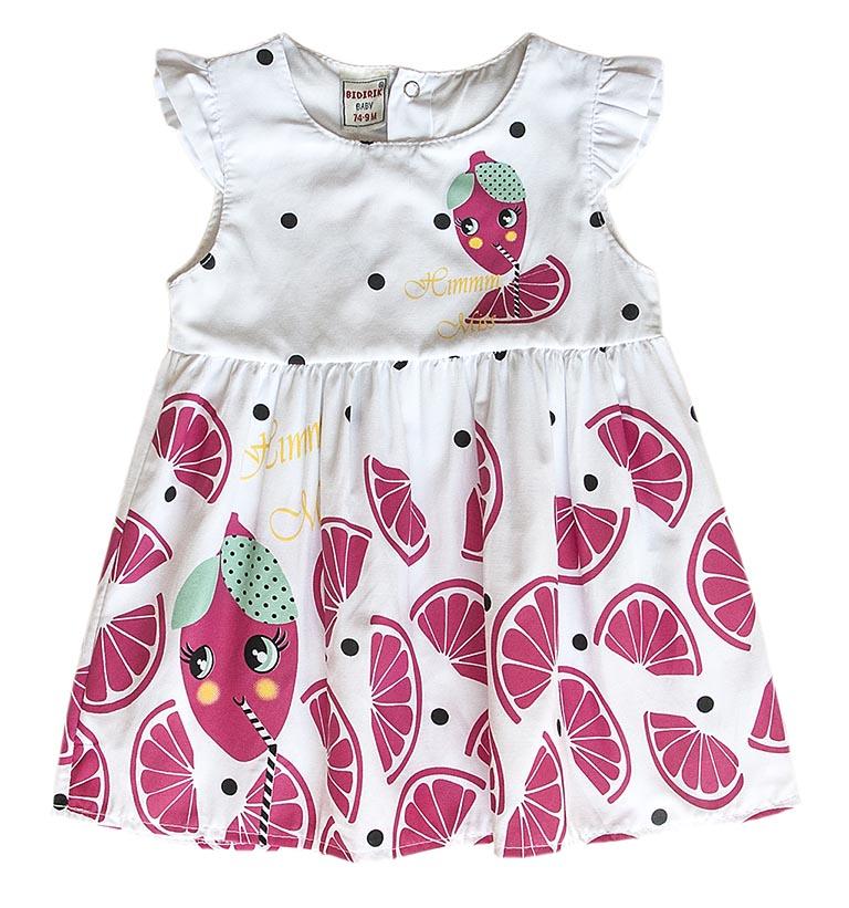 Платье 730 (9-24мес)