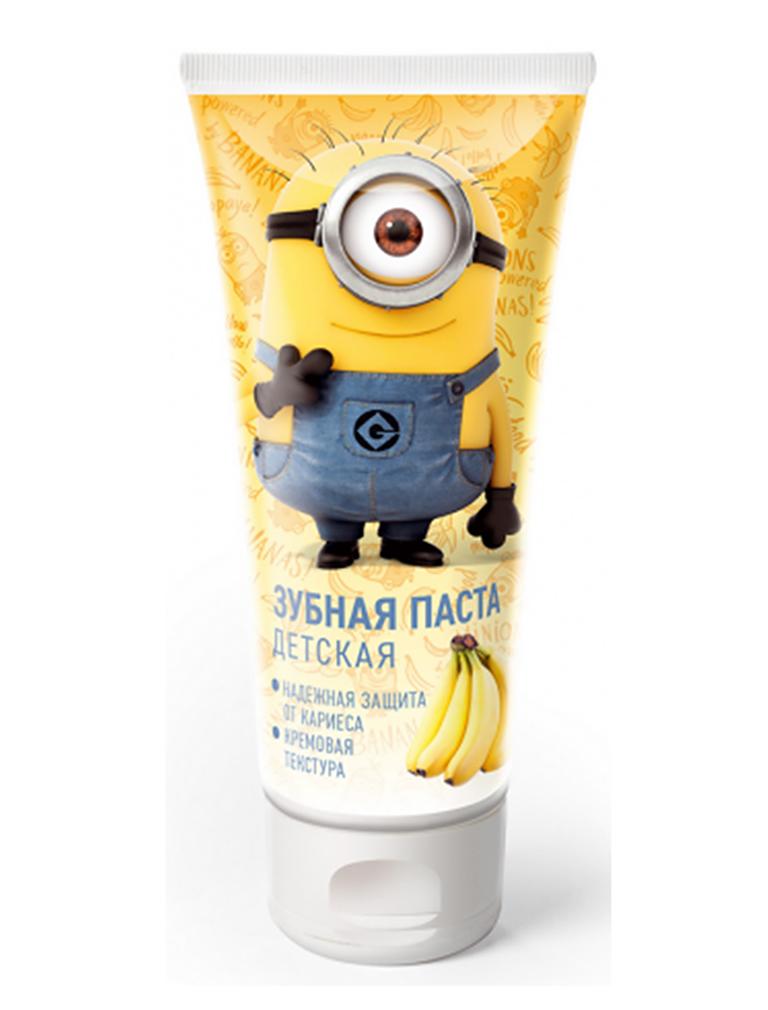 Гадкий Я Зубная паста Банан 60г