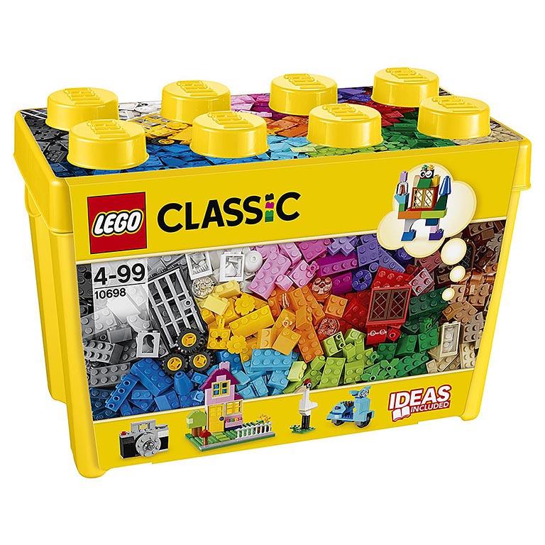 10698 CLASSIC Набор для творчества большого размера