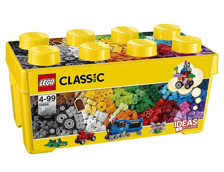 """10696 CLASSIC """"Набор для творчества среднего размера"""""""
