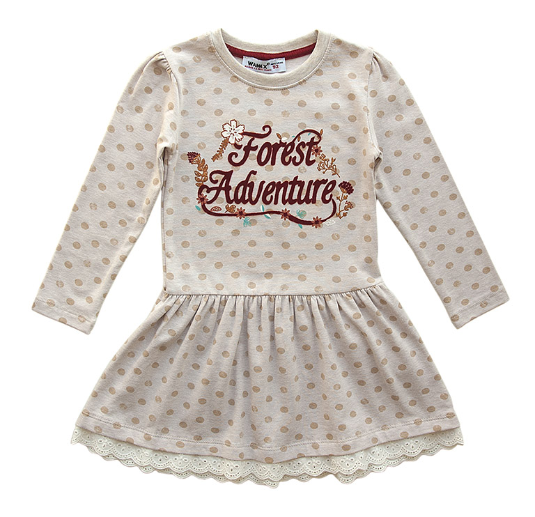 W Платье 40159 (92-122)