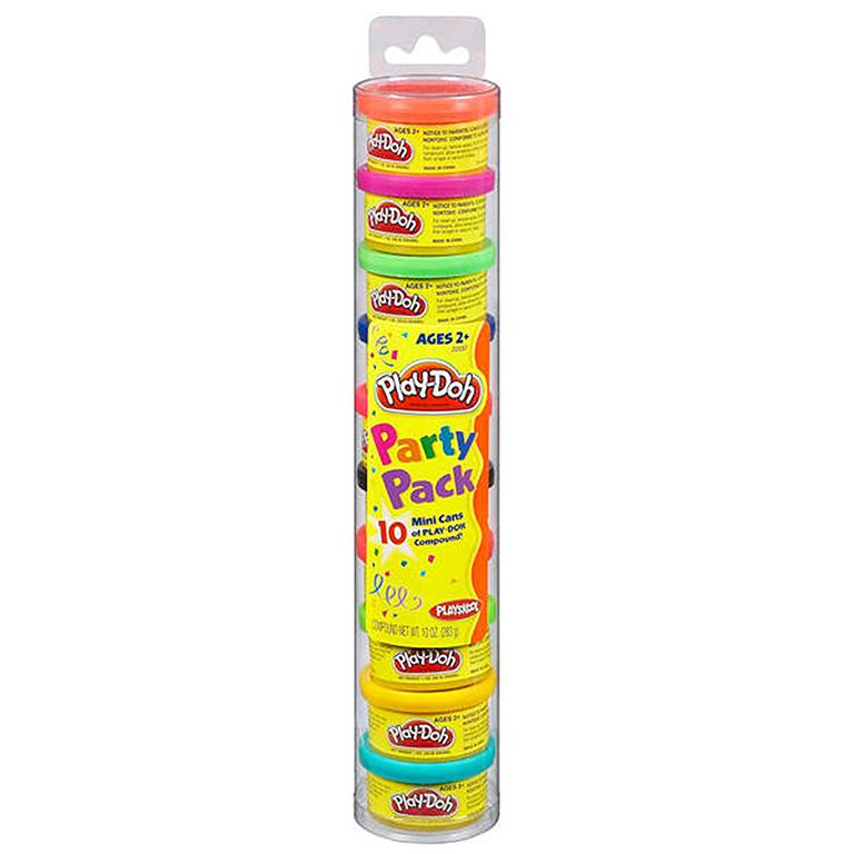 """22037121 Play-Doh Набор """"Комплект для вечеринок"""""""
