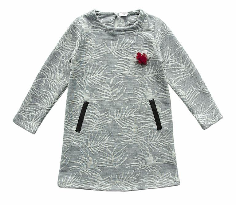 W Платье 40541 (104-134)