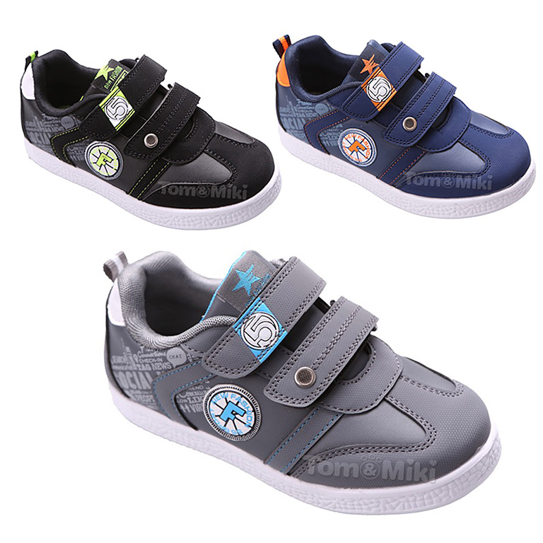 Обувь 3115 кроссовки М 26-31
