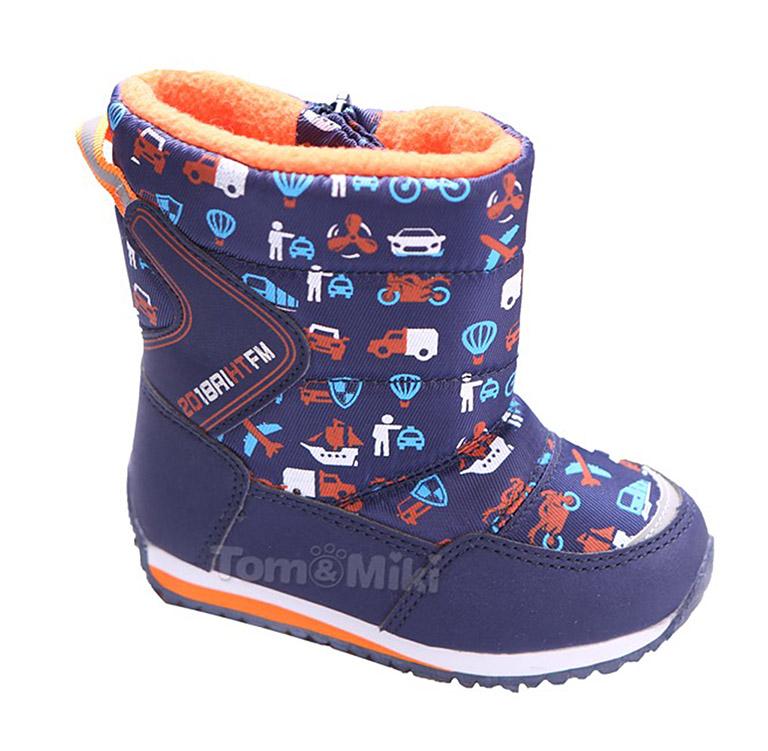 Обувь 3566  23-27