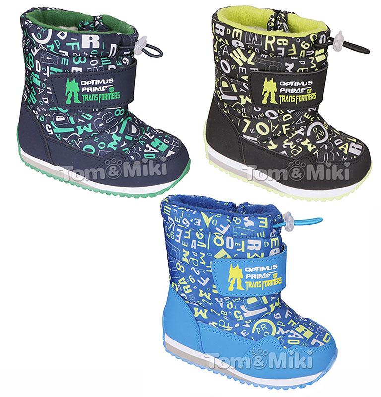 Обувь 5121 М 23-27