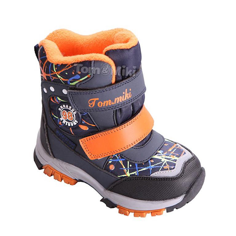 Обувь 3605 М 23-28