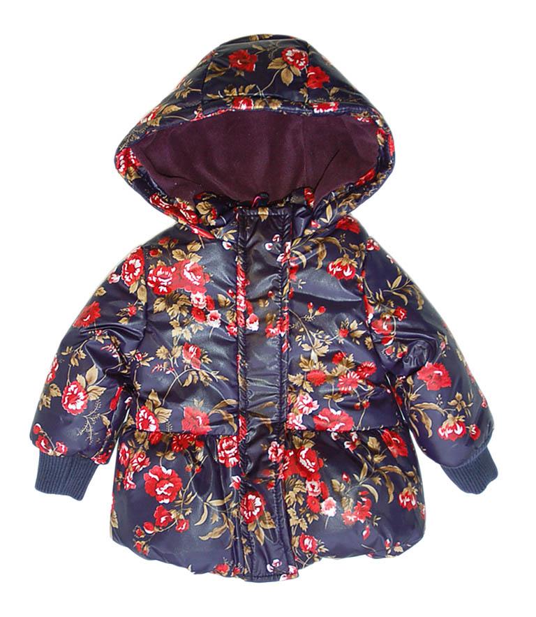 Куртка Д 1240 (9-24мес)
