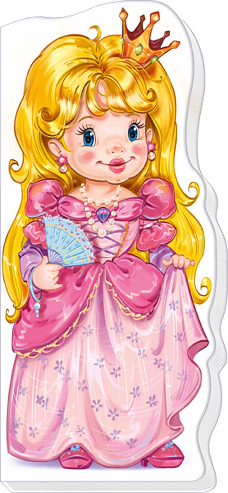Картинки для маленьких принцесс