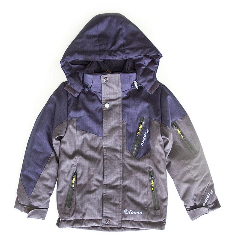 Куртка демисезон М 904 (110-134)