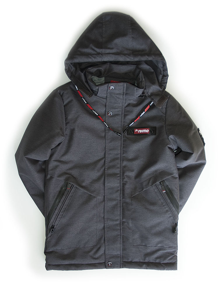Куртка демисезон М 906 (140-164)