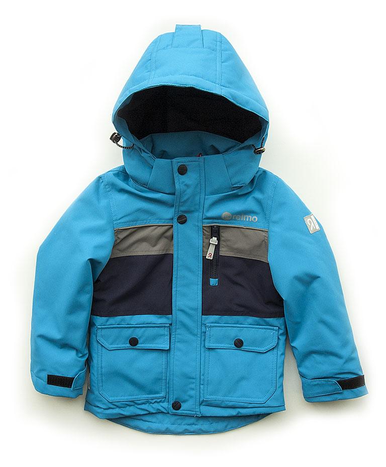 Куртка демисезон М 612 (98-128)