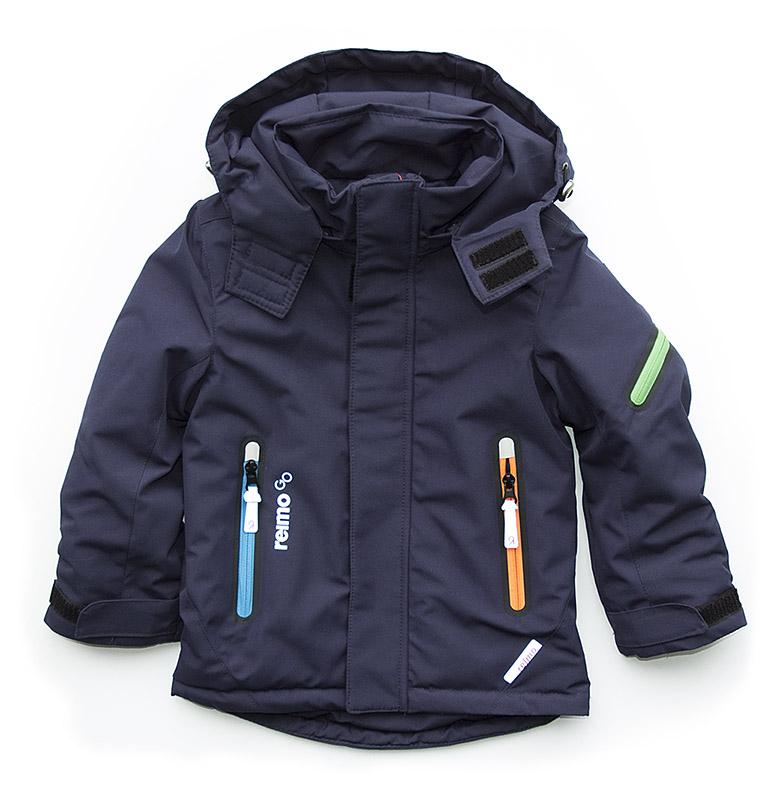 Куртка демисезон М 657 (86-116)