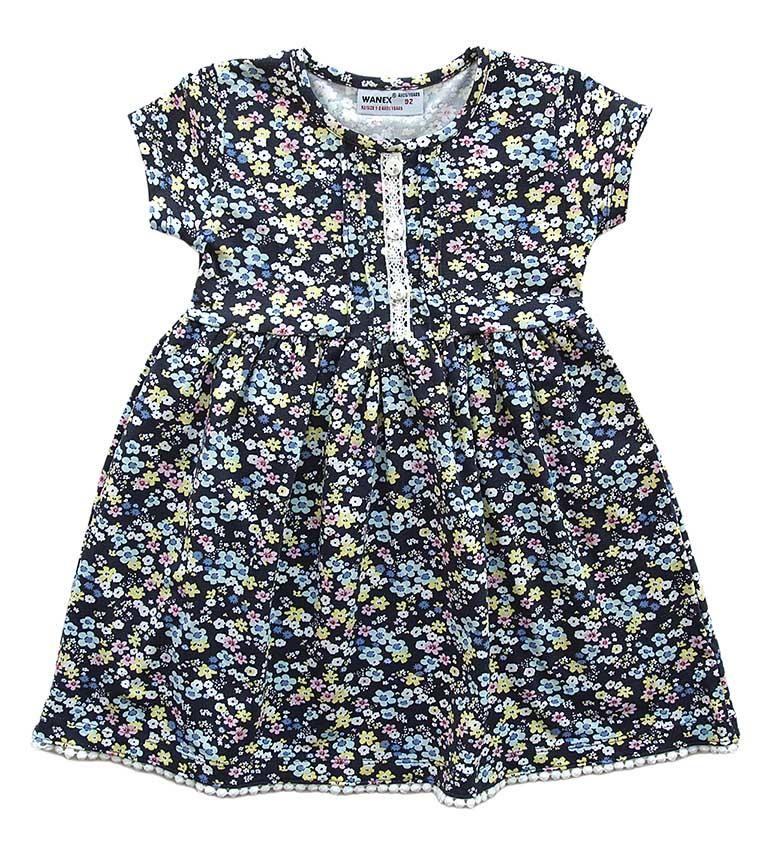 W Платье 40506 (92-122)
