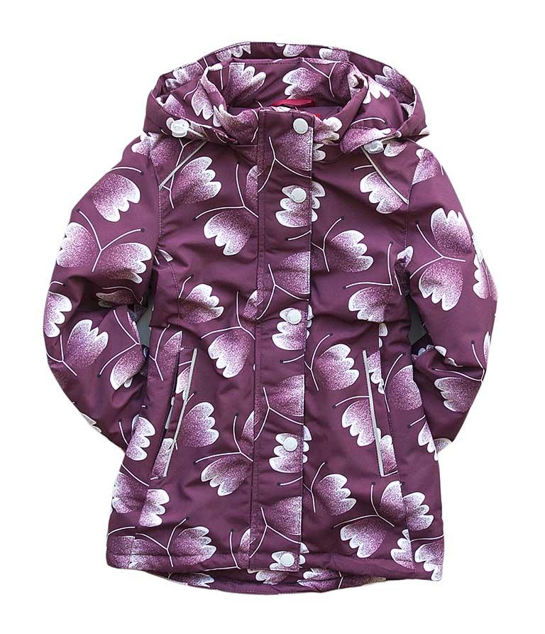 Куртка демисезон Д 195 (104-134)