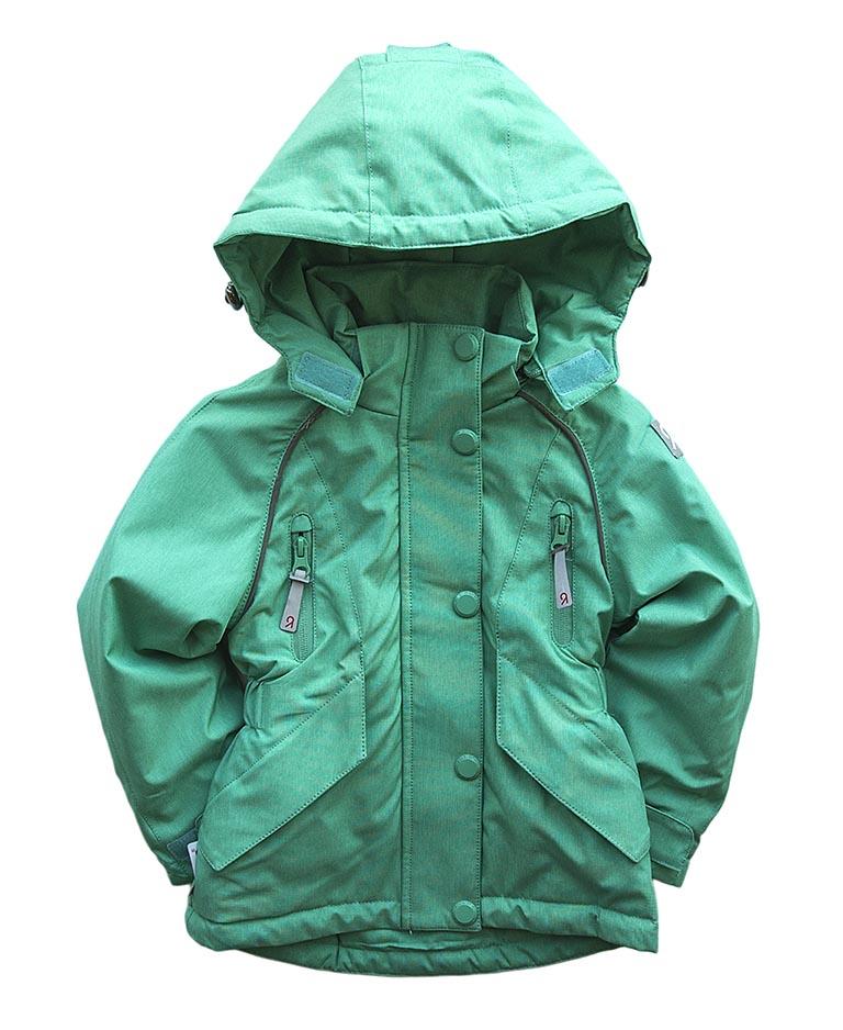 Куртка демисезон Д 658 (86-116)