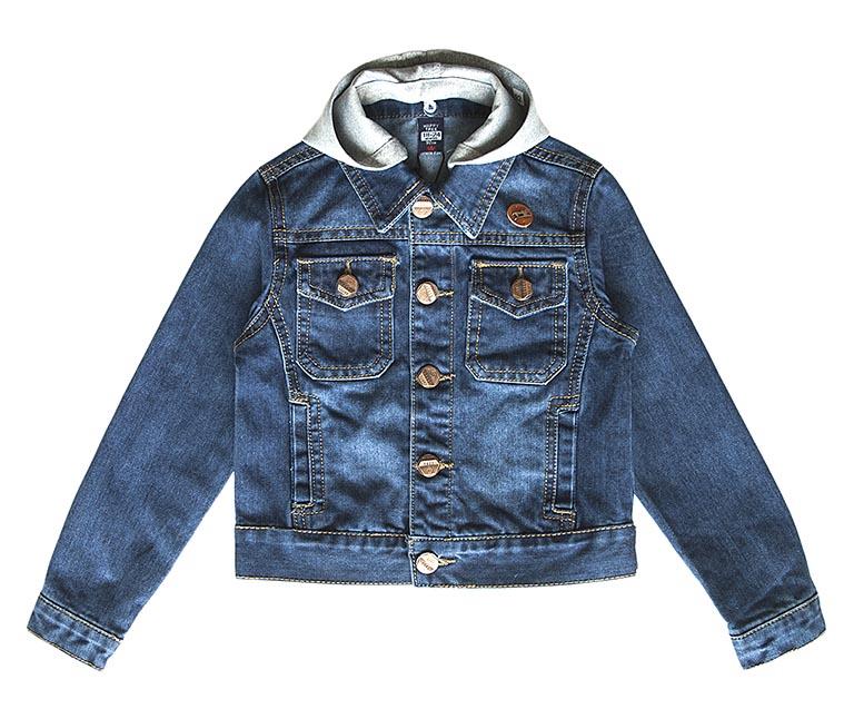 Куртка джинс 385 (92-122)