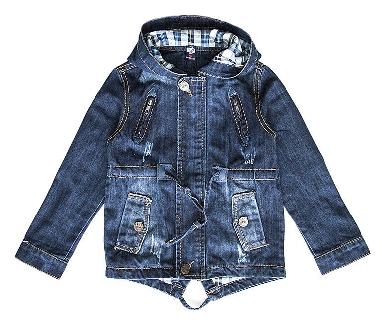 Куртка 393 (92-122)