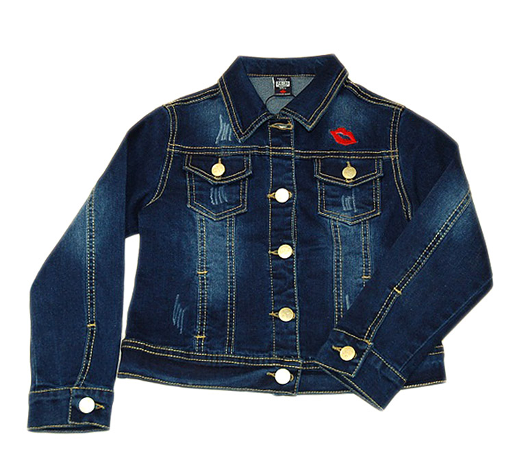 Куртка 1109 дж. (92-122)
