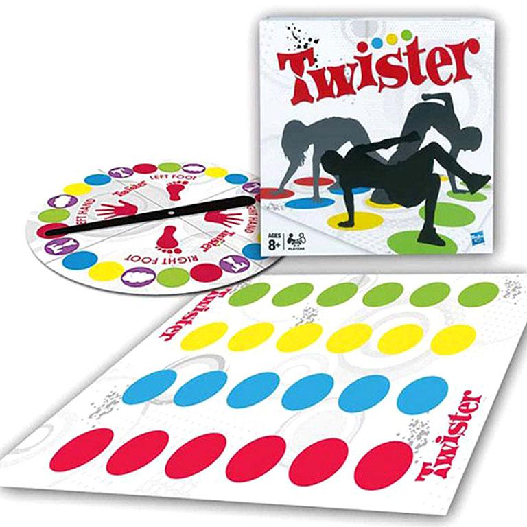 98831121 OTHER GAMES Игра комнатнаяактивнаяТВИСТЕР