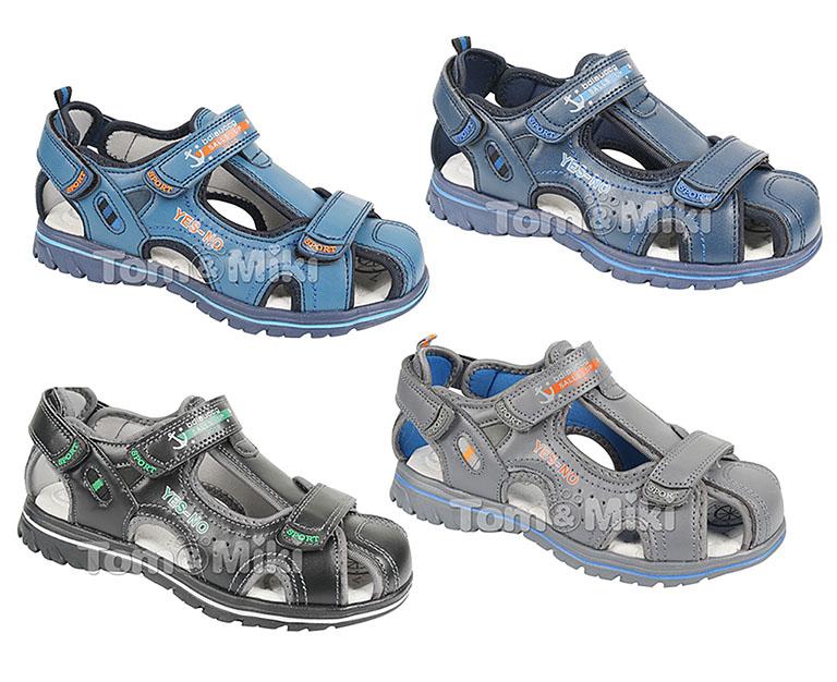 Обувь В-5353 сандалии М 32-37