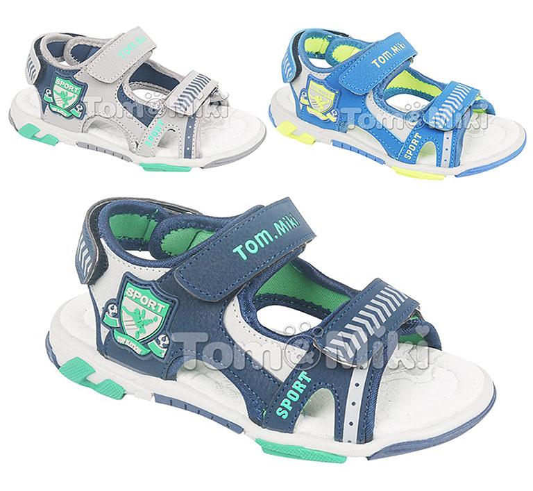 Обувь В-5604 сандалии М 26-31