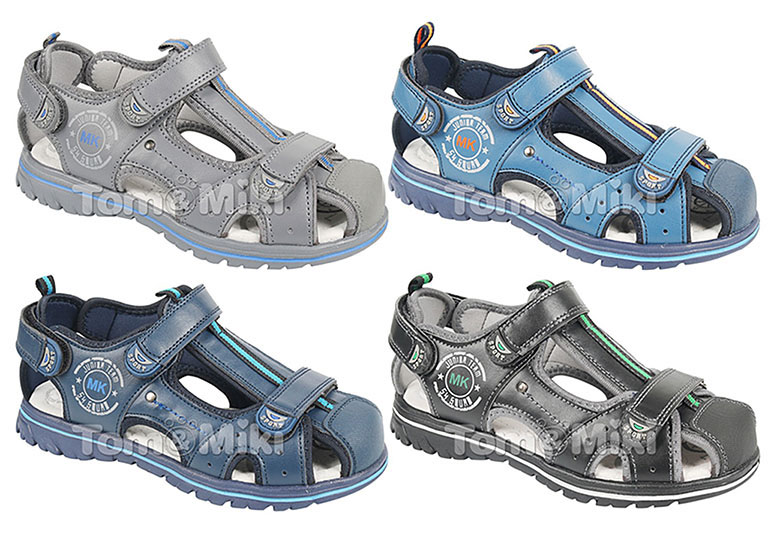 Обувь В-5354 сандалии М 32-37