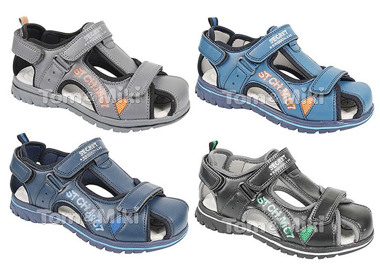 Обувь В-5355 сандалии М 32-37