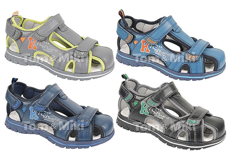 Обувь В-5356 сандалии М 32-37