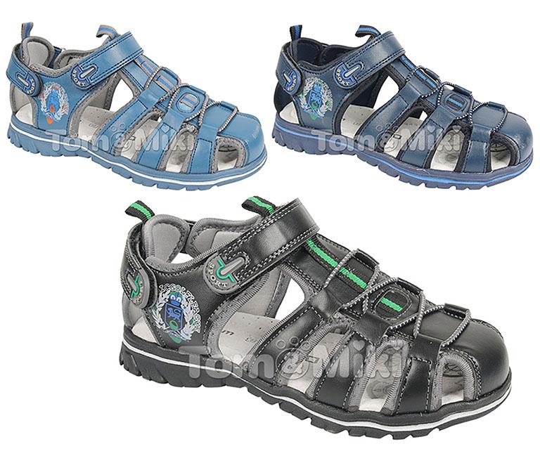 Обувь В-5357 сандалии М 32-37