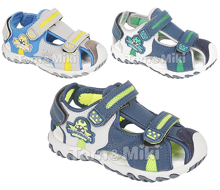 Обувь В-5569 сандалии М 21-26