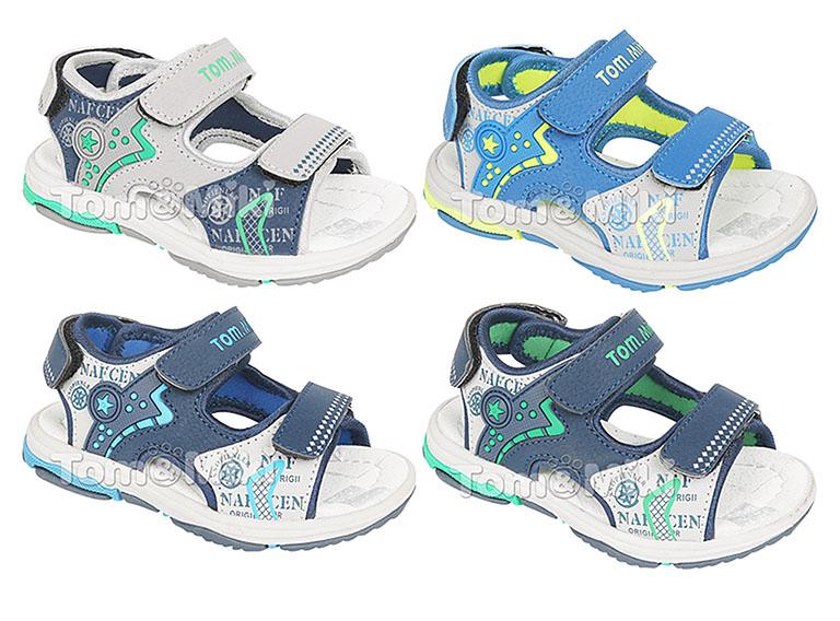 Обувь В-5570 сандалии М 21-26