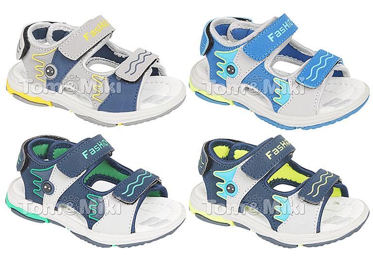 Обувь В-5571 сандалии М 21-26
