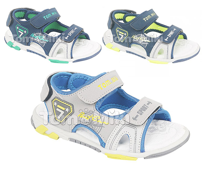 Обувь В-5603 сандалии М 26-31