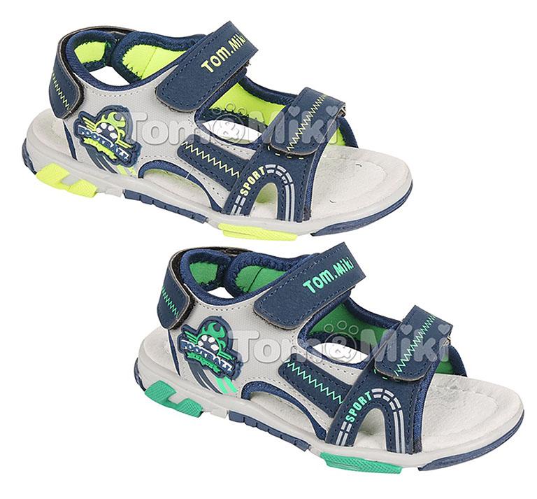 Обувь В-5601 сандалии М 26-31