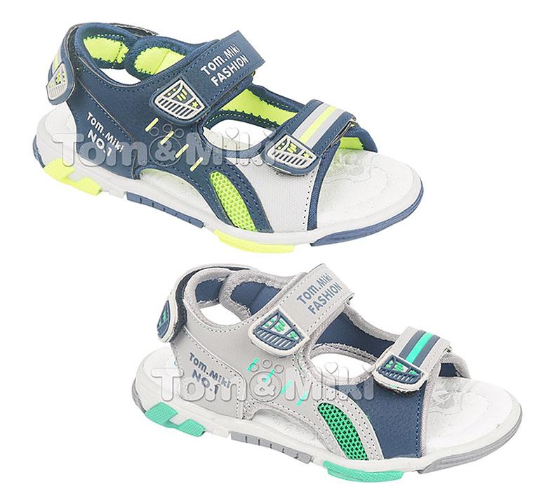 Обувь В-5602 сандалии М 26-31