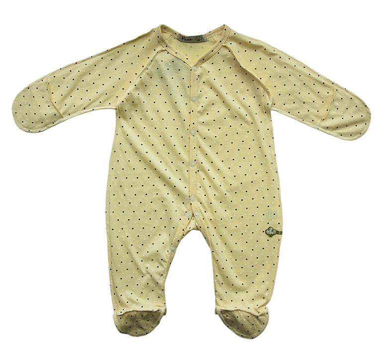 19547 Комбинезон детский (56,62 кулир)