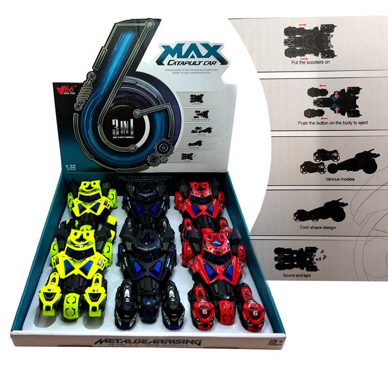 Машинки (свет, звук,инерция) M-166-M2221