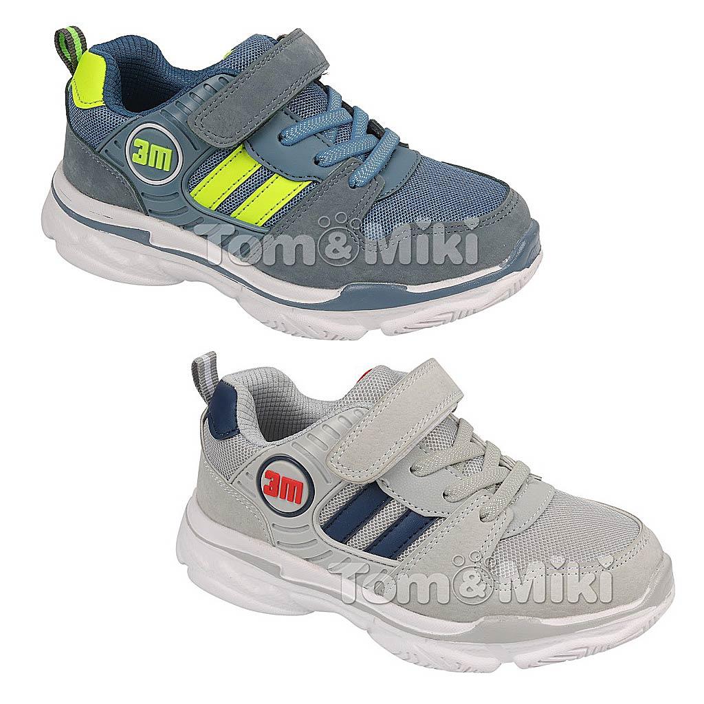 Обувь В-5661 (27-32) кроссовки М