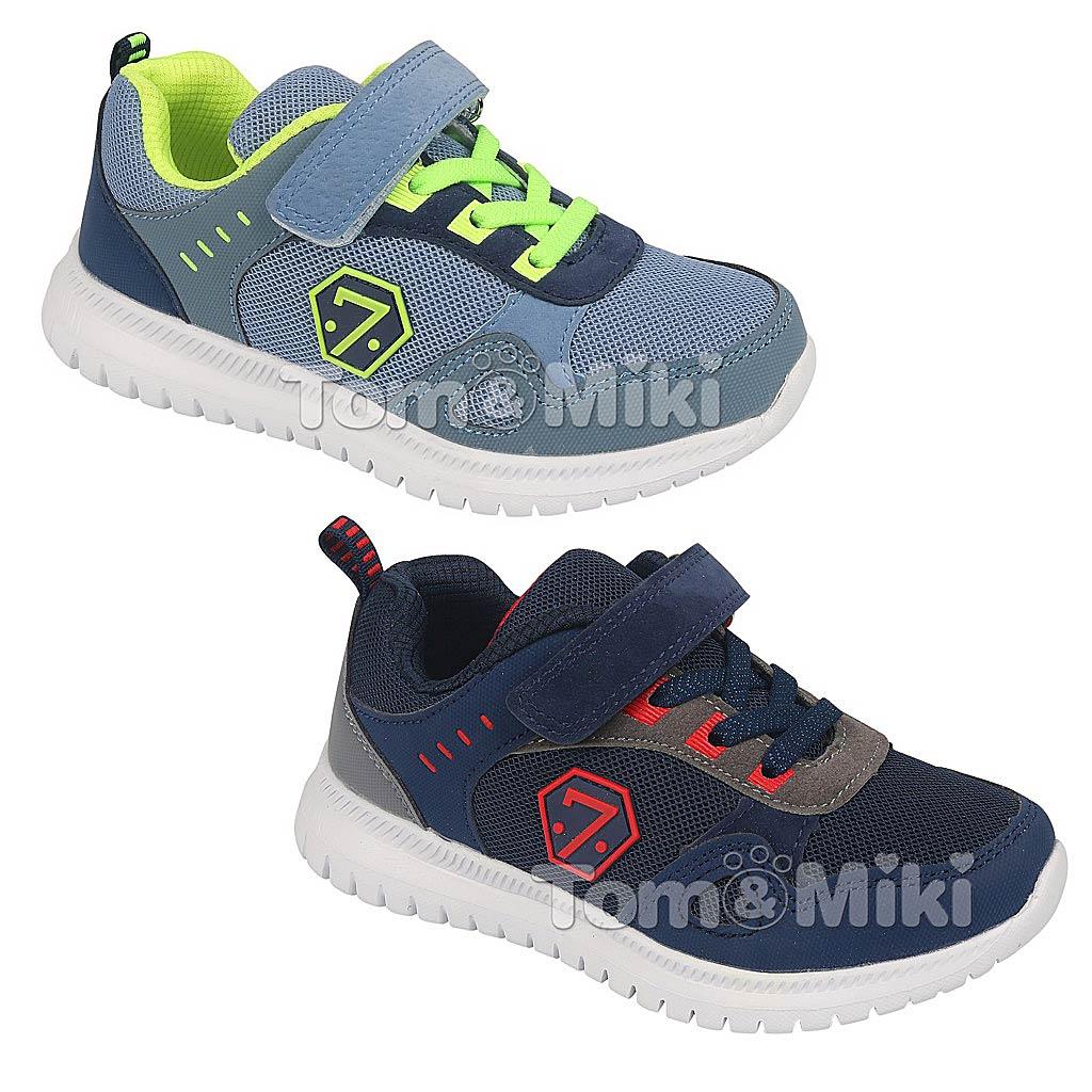 Обувь В-5565 (26-31) кроссовки М