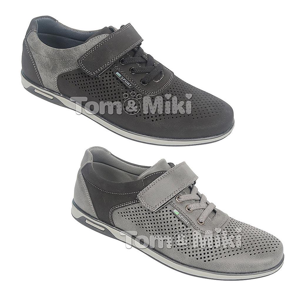 Обувь В-5687 (33-38)
