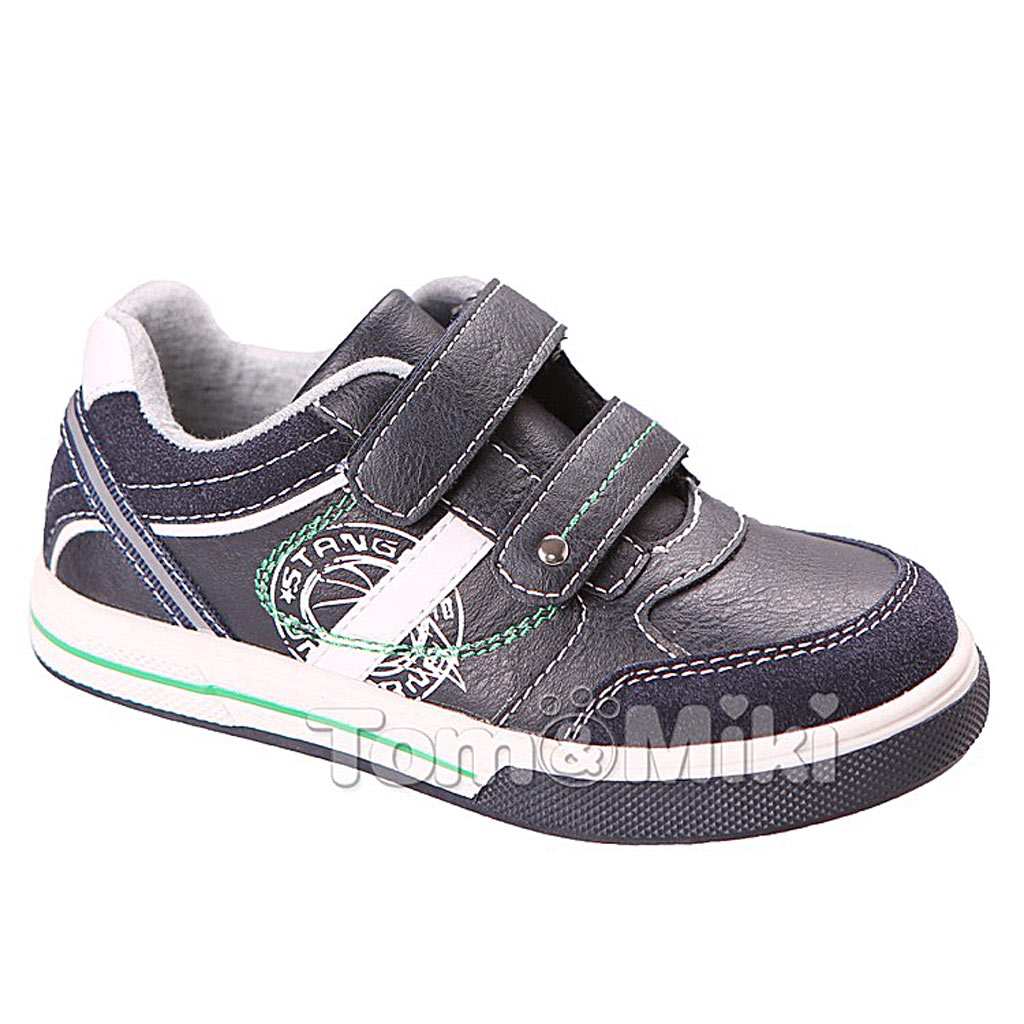 Обувь В-5003 (25-30) кроссовки М