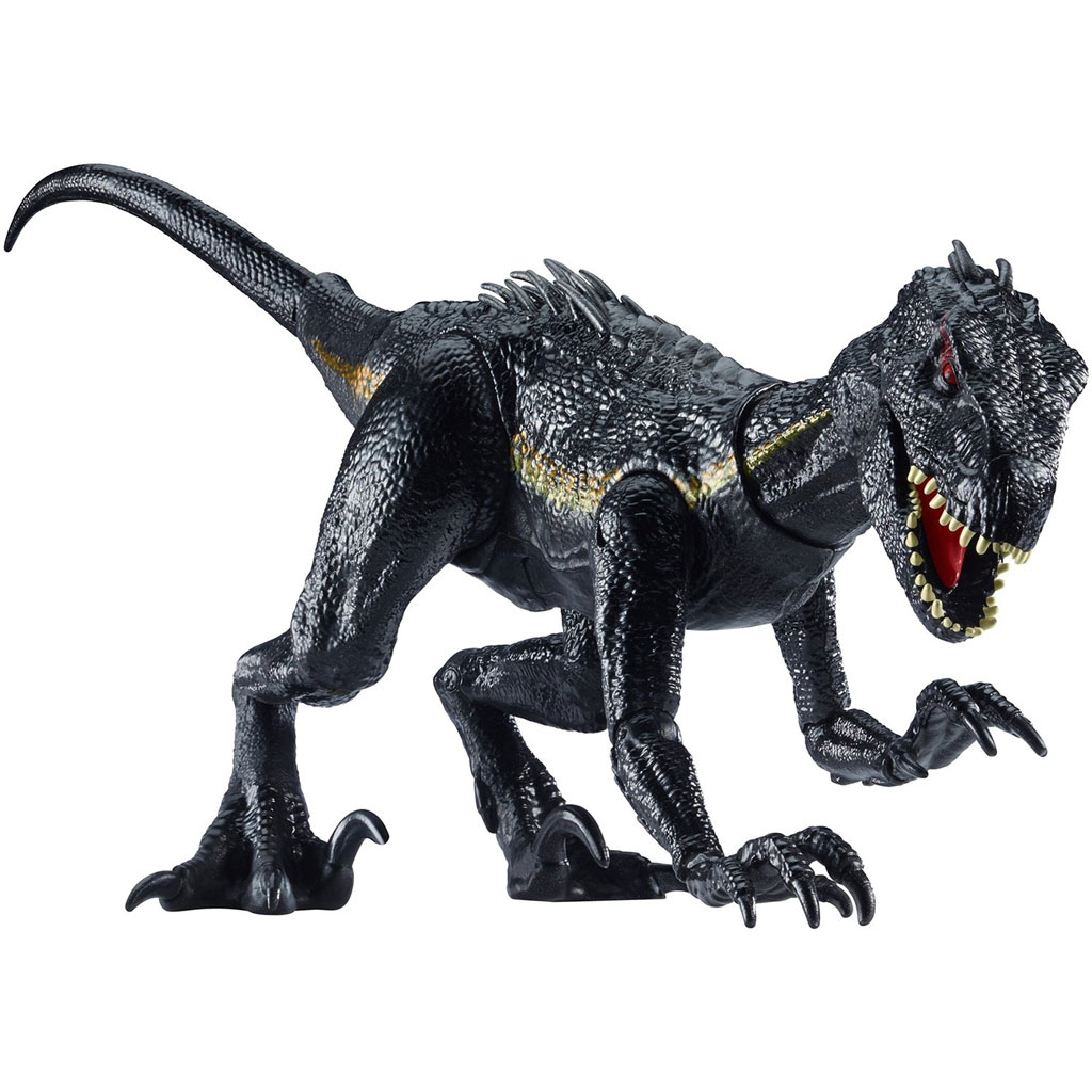 FVW27 Jurassic World Индораптор