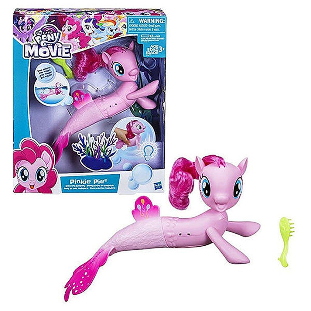 C0677EU4 MY LITTLE PONY Игрушка ПОНИ подводная Пинки Пай