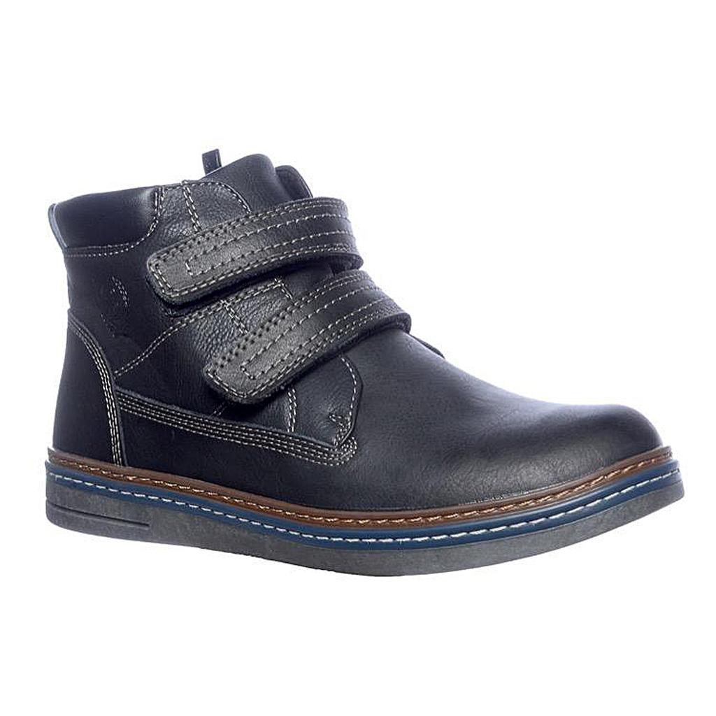 Обувь 001-77 (34-39) ботинки М