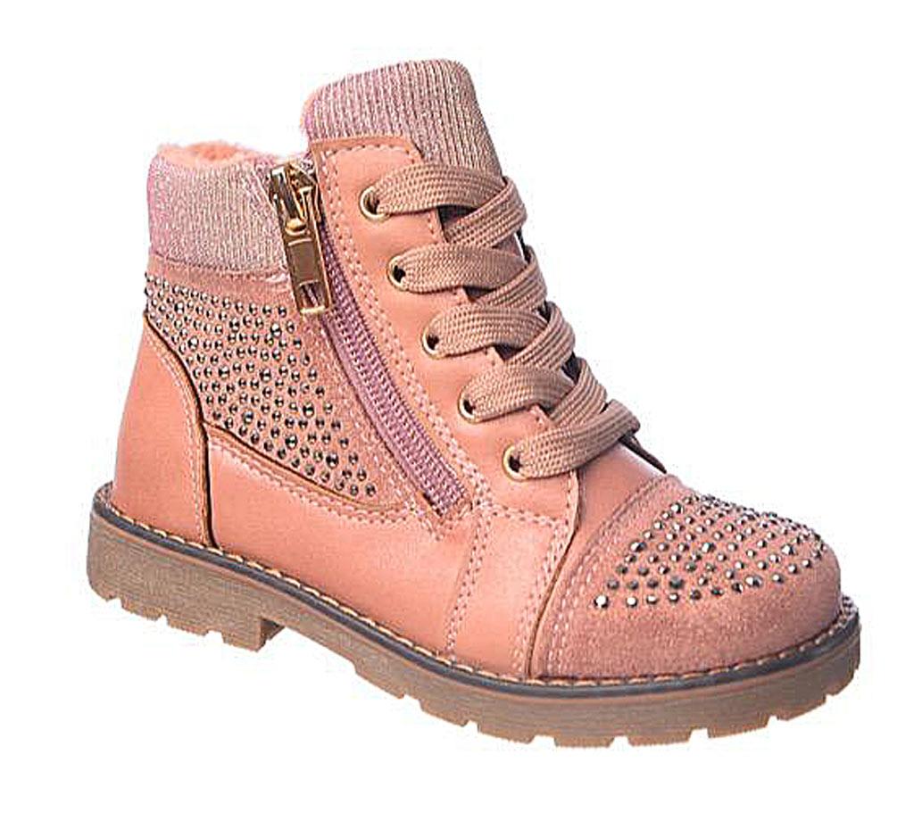 Обувь А-В005-50 (25-30) ботинки Д