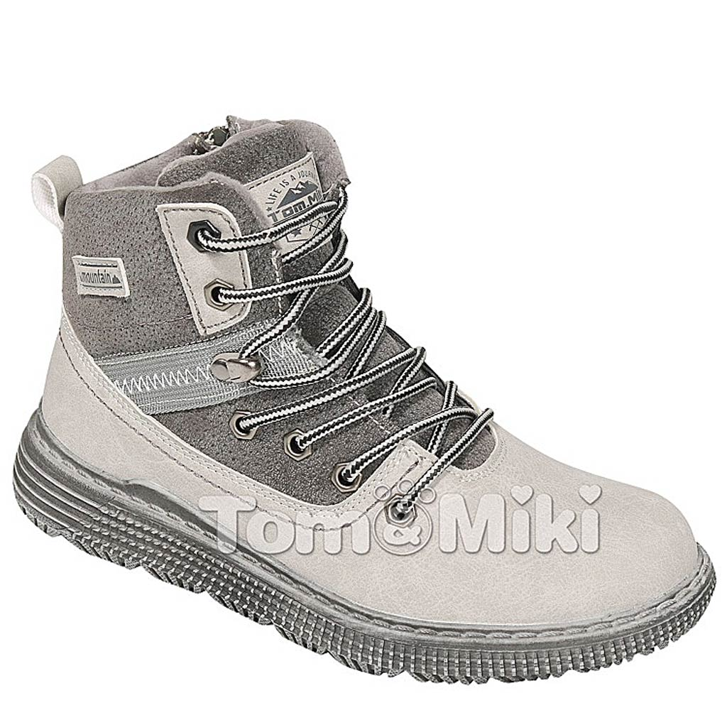 Обувь В-5996 (33-37) ботинки