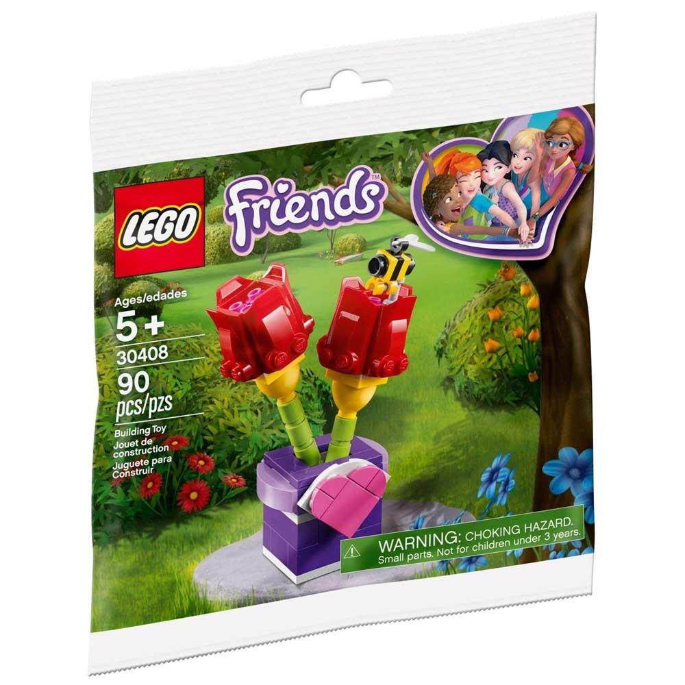 """30408 LEGO FRIENDS """"Тюльпаны"""""""