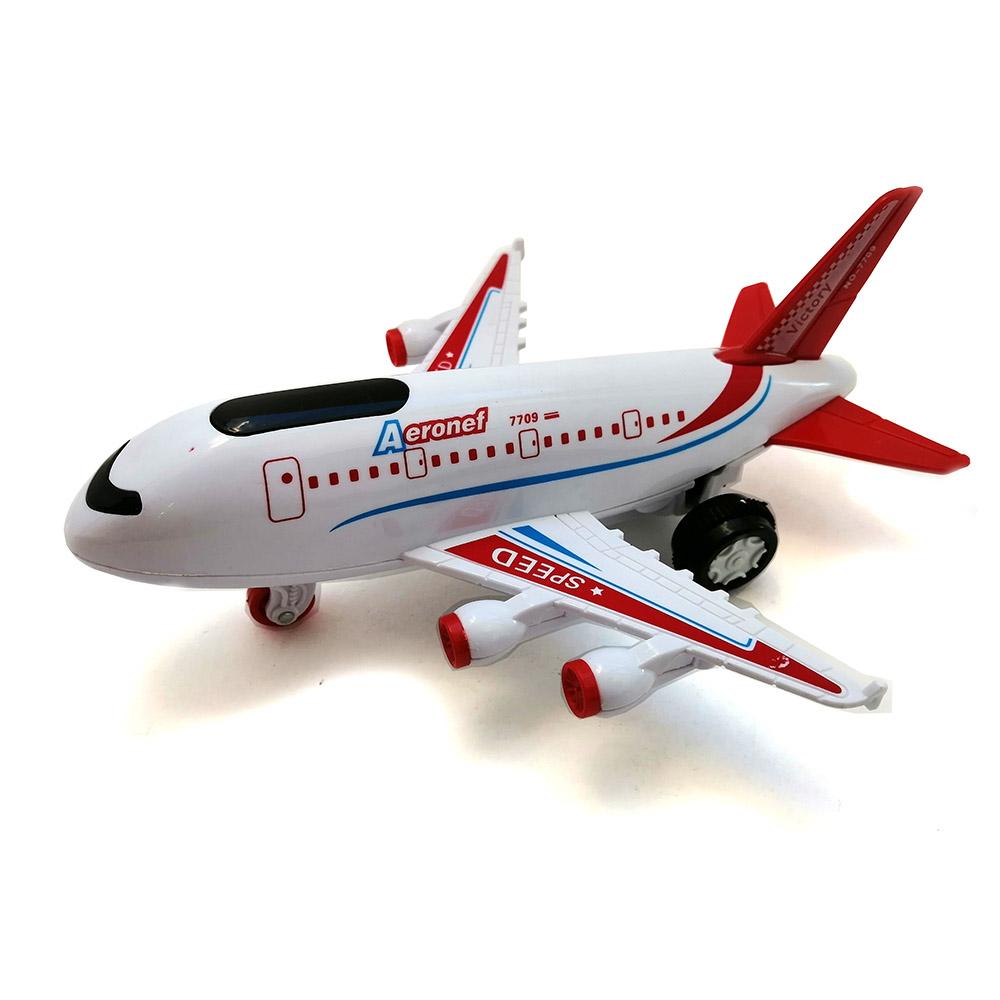 Самолет 7709