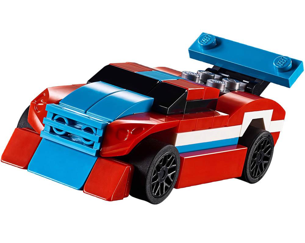"""30572 LEGO CREATOR  """"Гоночный автомобиль"""""""